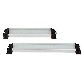LED osvětlení obráběcích strojů
