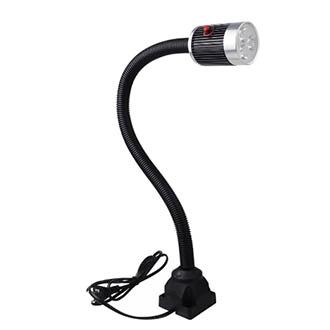 LED svítidlo s flexibilním ramenem M6- KS