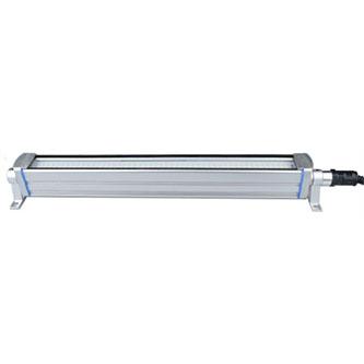 LED svítidlo pro obráběcí stroje